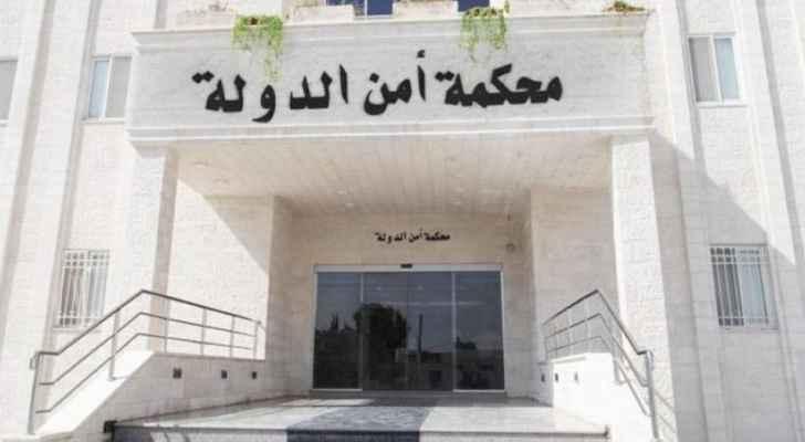تخفيض الحكم من الإعدام إلى الأشغال 15 سنة لمتهمين هاجما مركز امني في معان