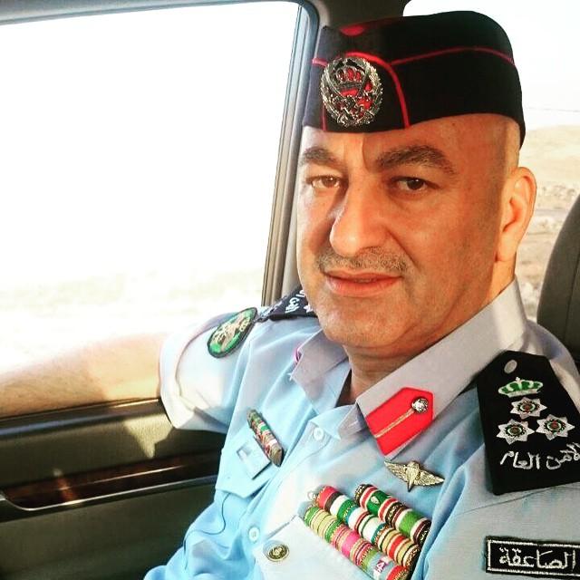 يوميات مدير سجن (سامي خوري أبو طارق واحمد الدقامسه )