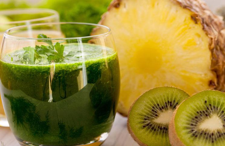 أطعمة وفواكه تحتوي على هرمون السعادة