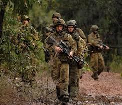 """استراليا تخطط لنشر الجيش لمواجهات هجمات """"الذئاب المنفردة """""""