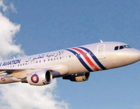 الأردنية للطيران تحصل على شهادة ال الأيوسا IOSA لتقيدها وتميزها بمعايير السلامة الجوية