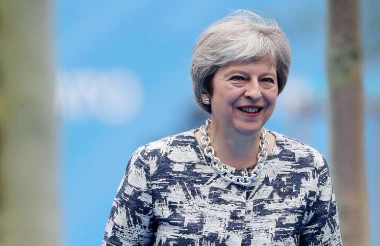 """لندن تقدم رسميا خطتها المثيرة للجدل لمستقبل العلاقات مع الاتحاد الأوروبي بعد الـ""""بريكست"""""""