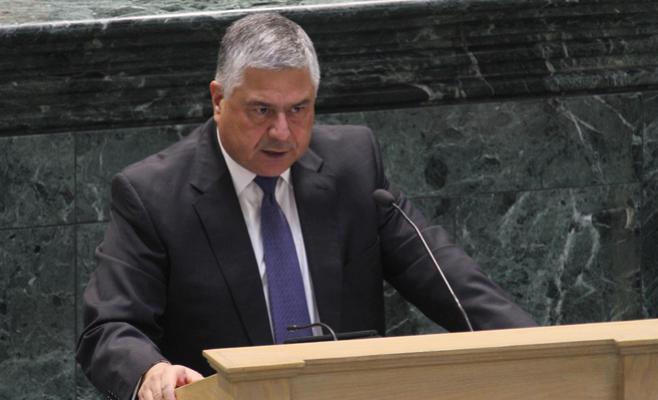 """""""الدخل"""" تنفي اتهام وزير المالية بالتهرب الضريبي"""