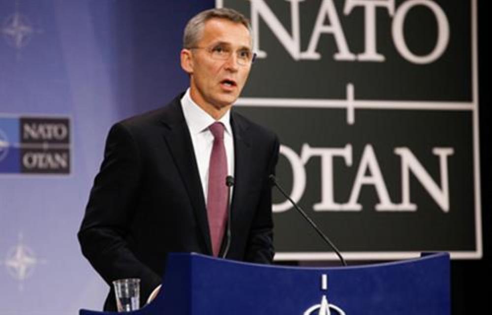 """""""الناتو"""" يؤكد أهمية دعم الحلف للأردن"""