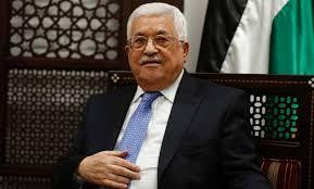 الرئيس الفلسطيني يزور غزة في غضون شهر