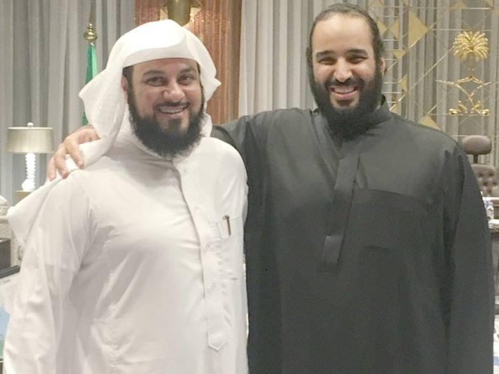 العريفي يغرد عن اهتمام ملك السعودية بالأردن ويثير موجة تعليقات