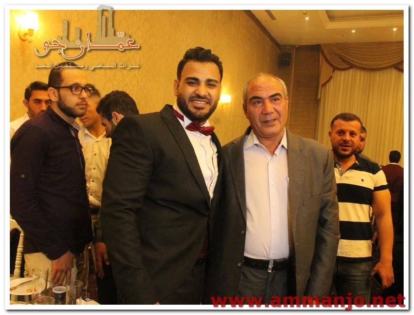 احمد العورتاني الف مبروك