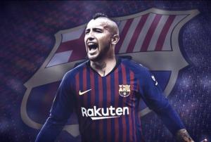 برشلونة يدرس تمديد عقد محاربه