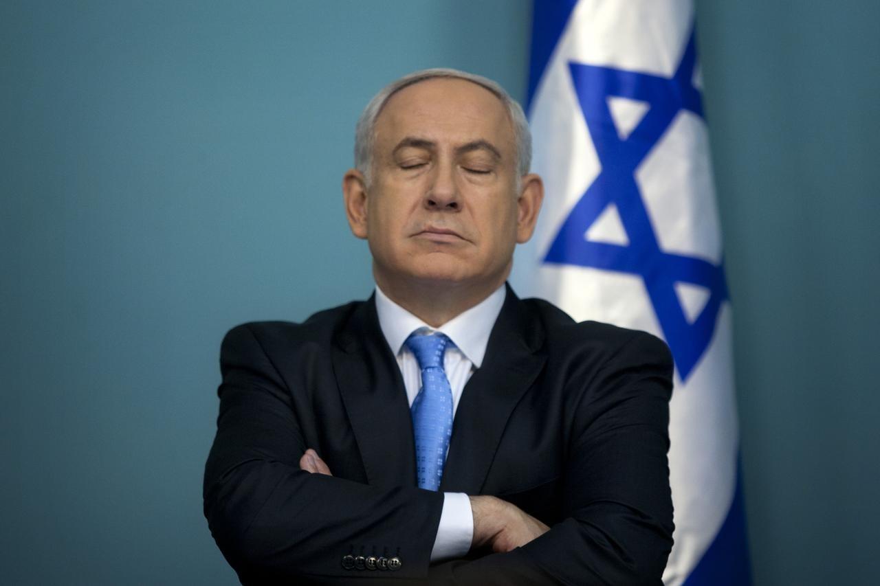 الصهاينة : نتينياهو فاسد وكذاب