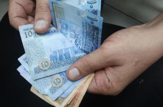 106مليون دينار قروض للأردنيين خلال شهر