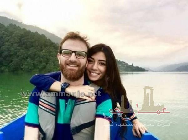 فؤاد يمين وسيرينا الشامي ينتظران مولودهما الاول