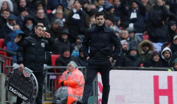 بوكيتينو يدير ظهره لريال مدريد