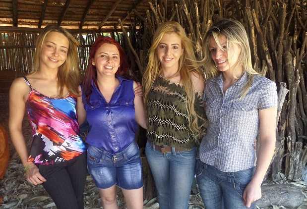 مطلوب عرسان بشكل عاجل لـ600 امرأة في قرية برازيلية