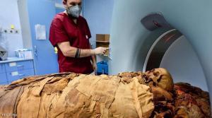 مومياء مصرية في مستشفى إيطالي ..  ماذا يفعل بها الباحثون؟