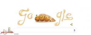 """غوغل تحتفي بالفلافل ..  و""""الأقباط يحسمون أصلها"""""""