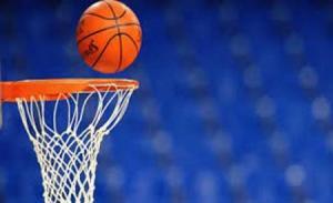 مباراتان في الدوري العسكري لكرة السلة غدا