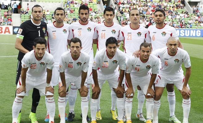 المنتخب الوطني يصعد من تحضيراته في ابو ظبي استعدادا للدنمارك