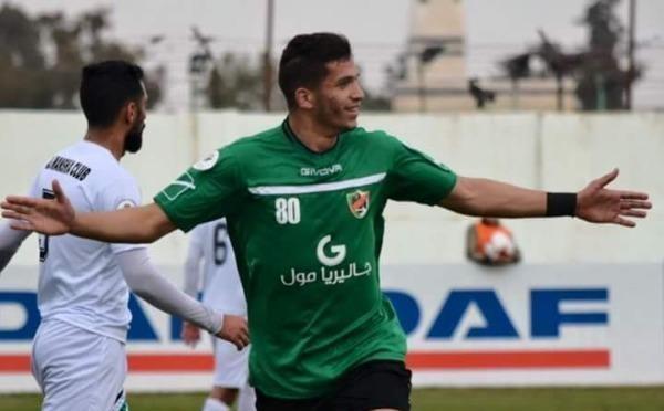 الدوري الأردني يجتاز حاجز ال200 هدف ..  ووادي في الصدارة