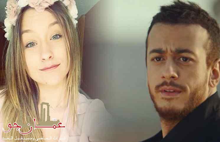 انباء عن بحث الفتاة التي اتهمت سعد لمجرد باغتصابها عن تسوية خرج المحكمة
