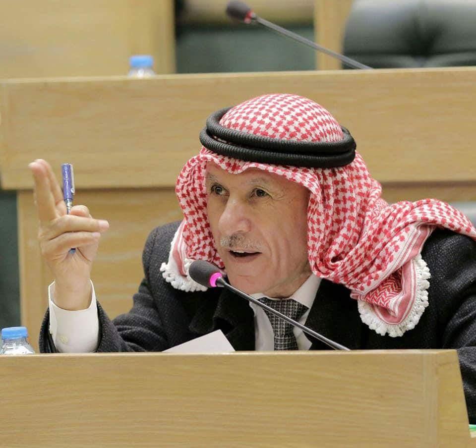 العرموطي: رحيل الحكومة لا يعني حل مجلس النواب
