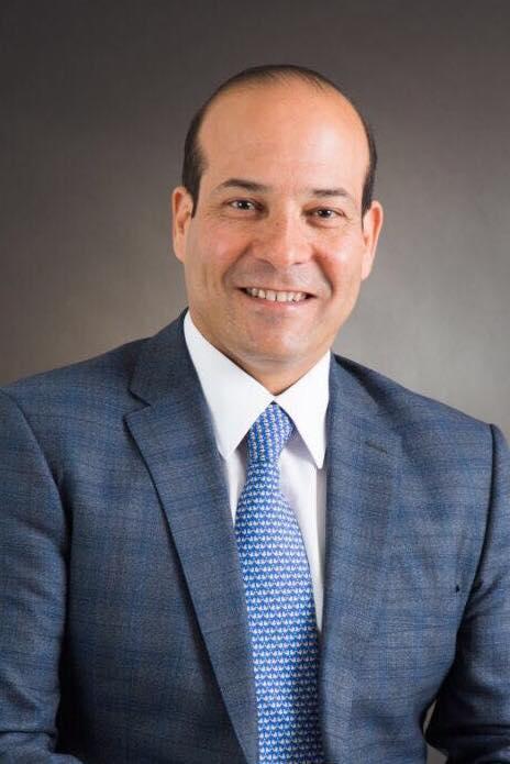 """الوزني رئيسا ً تنفيذيا ً للشرق العربي للتأمين """"gig- Jordan"""""""