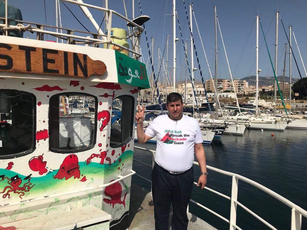 النائب السعود يوجه رسالة للشعب الاردني