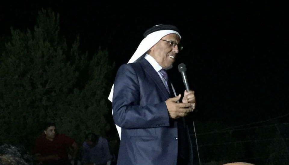 النائب ابومحفوظ: وزير البلديات يستأسد على الزرقاء