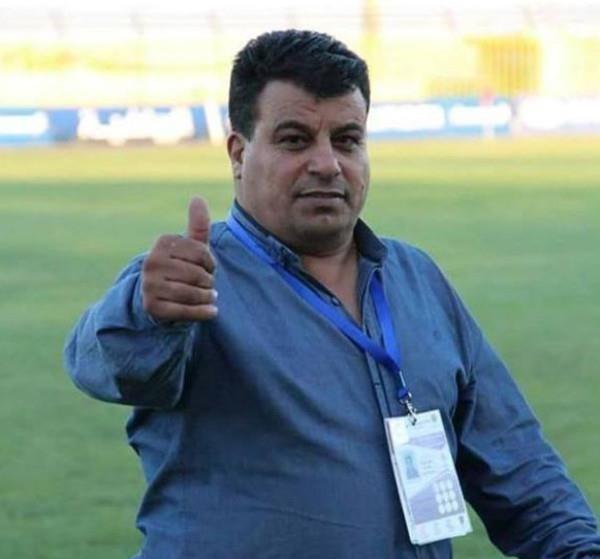 الرواشدة: كرة القدم الأردنية تعاني من سوء التخطيط