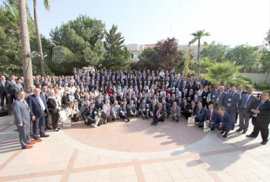 مجموعة أبو غزاله تقرر خلال مؤتمرها السنوي التوسع في جميع دول العالم والارتقاء بادائها