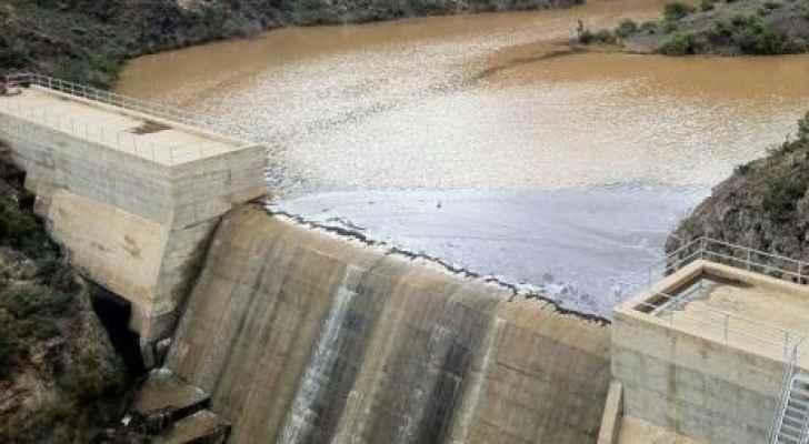 """""""المياه"""" تحذر المواطنين من فيضان سد الوالة"""