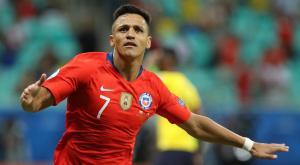 سانشيز يغيب عن الدور الأول بكوبا أمريكا
