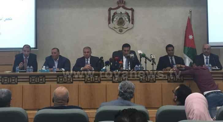 الطراونة: مجلس النواب ليس شريك في قانون الضريبة الجديد