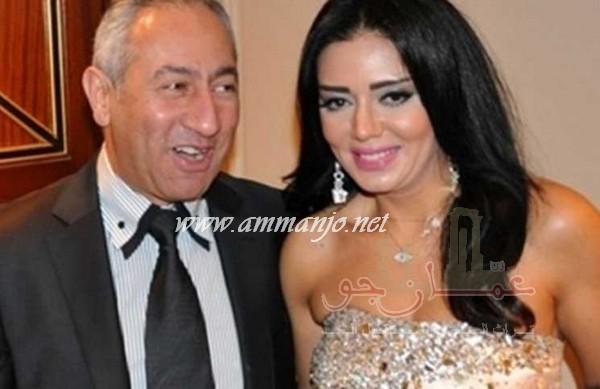 طليق رانيا يوسف يثير الجدل بتعليقه على انفصالهما – (صورة)