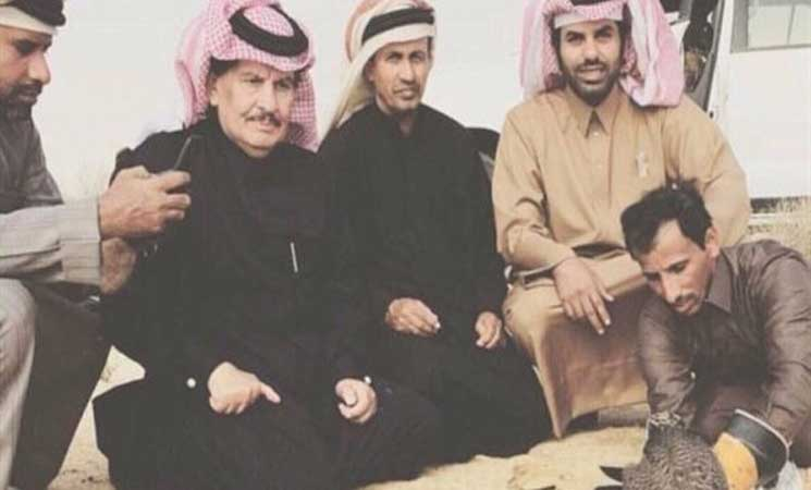 الافراج عن الصيادين القطريين في العراق ضمن اتفاق شمل إجلاء محاصرين في سوريا
