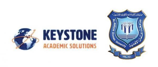 """اتفاقية بين """"عمان الأهلية"""" وشركة Keystone"""