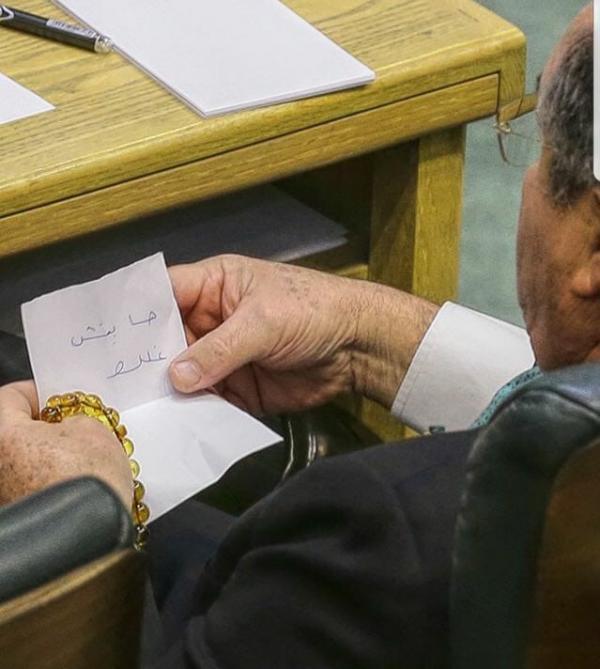 #قفص_الامة يتصدر تويتر بعد قرار عزل شرفة النواب