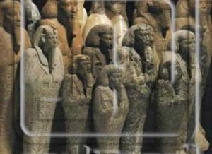 ما حقيقة وجود تماثيل فرعونية في المريخ؟