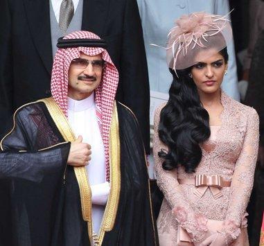 كم خسر الوليد بن طلال منذ اعتقاله؟