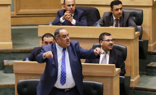الفناطسة يطالب بمحاسبة ناشطة أساءت للأمير حمزة