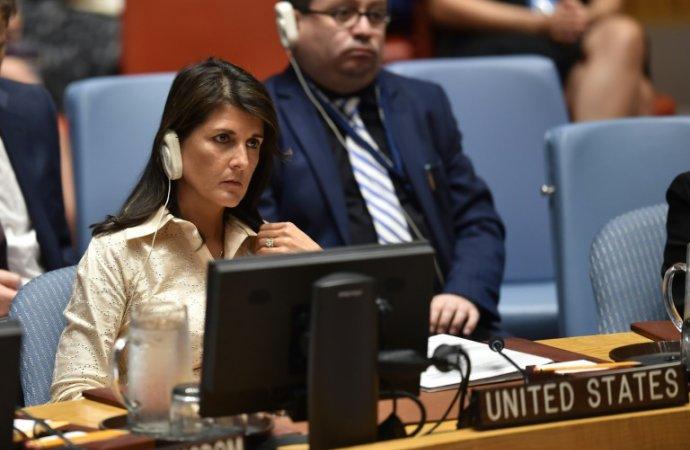 """""""الأمم المتحدة"""" تصوت على نص يدين اسرائيل بشأن العنف في غزة"""