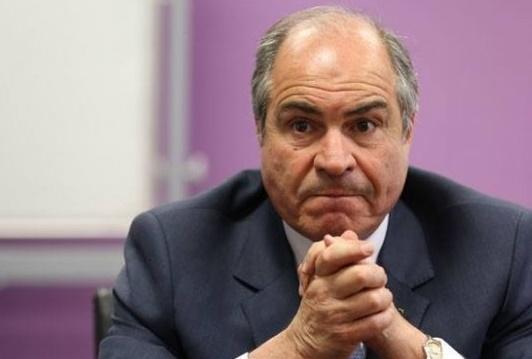"""انباء عن """"إستقالات"""" لعدة وزراء وصلت الملقي بسبب نوايا تعيين حسان نائبا للرئيس"""