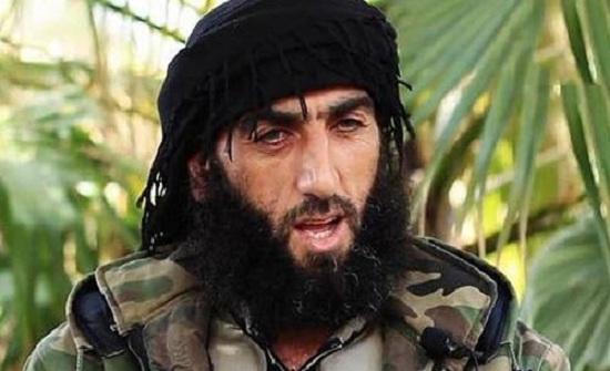 المخابرات العراقية: لا علاقة للارهابي الجمل بمقتل الشهيد الكساسبة