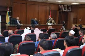 """""""علماء الأردن"""" تناقش شبهات الطاعنين في الحديث النبوي الشريف"""