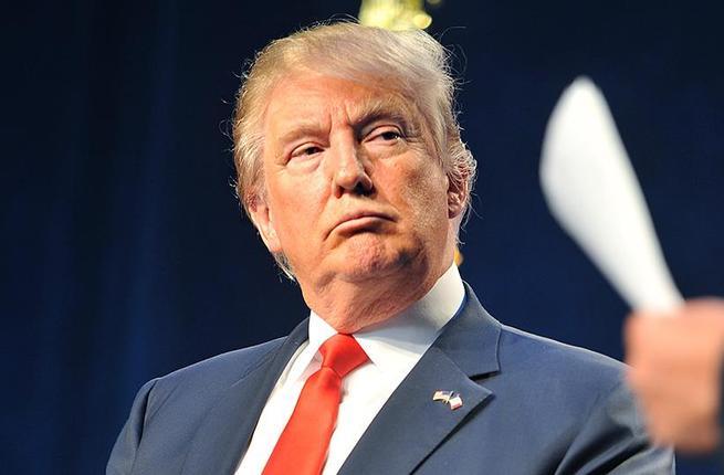 ترمب يغرد بكلمة فيتو تعليقا على قرار مجلس الشيوخ الأمريكي إلغاء حالة الطوارئ