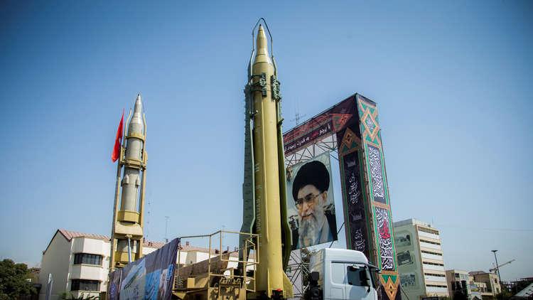 الجيش الإيراني: تجاربنا الصاروخية مستمرة وخارج التفاوض