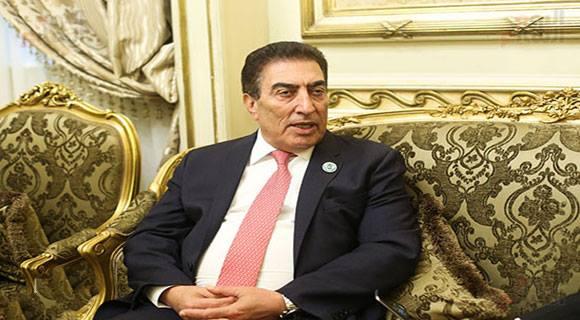 الطراونة : لا يجوز الاستمرار في اقصاء سورية عن مقعدها في الجامعة العربية