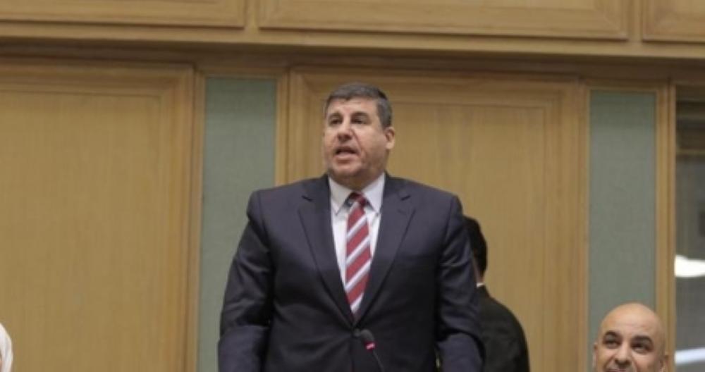 عاجل: توقيف حسام العبداللات إثر شكوى السعود