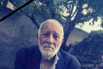 الحاج محمد سليمان الزعبي (ابو عامر) والد الزميل ثائر الزعبي في ذمة الله