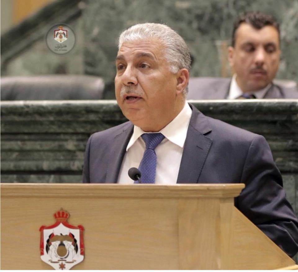 غيشان  .. أخطاء النظام السياسي أدى إلى تراجع ثقة الدولة