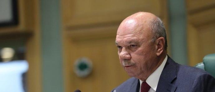 الفايز: الأردن لا يمانع وجود سفير سوري على اراضيه